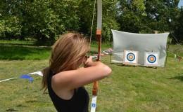 archery exeter